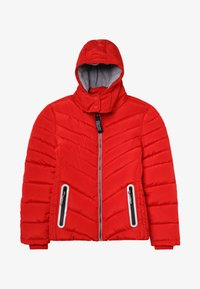 Staccato - TEENAGER - Winter jacket - red - 3