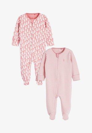 Dupačky na spaní - pink