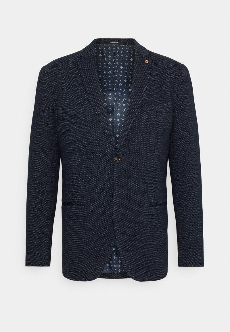 Jack & Jones PREMIUM - JPRSIMON  - Suit jacket - dark navy