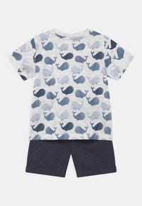 Staccato - SET - Print T-shirt - dark blue - 1