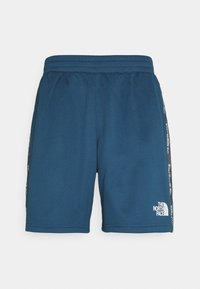The North Face - Shorts - monterey blue - 0