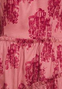 HUGO - KELARE - Maxi dress - open miscellaneous - 2
