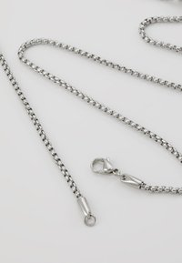 Tommy Hilfiger - NECKLACE - Necklace - silver-coloured - 2