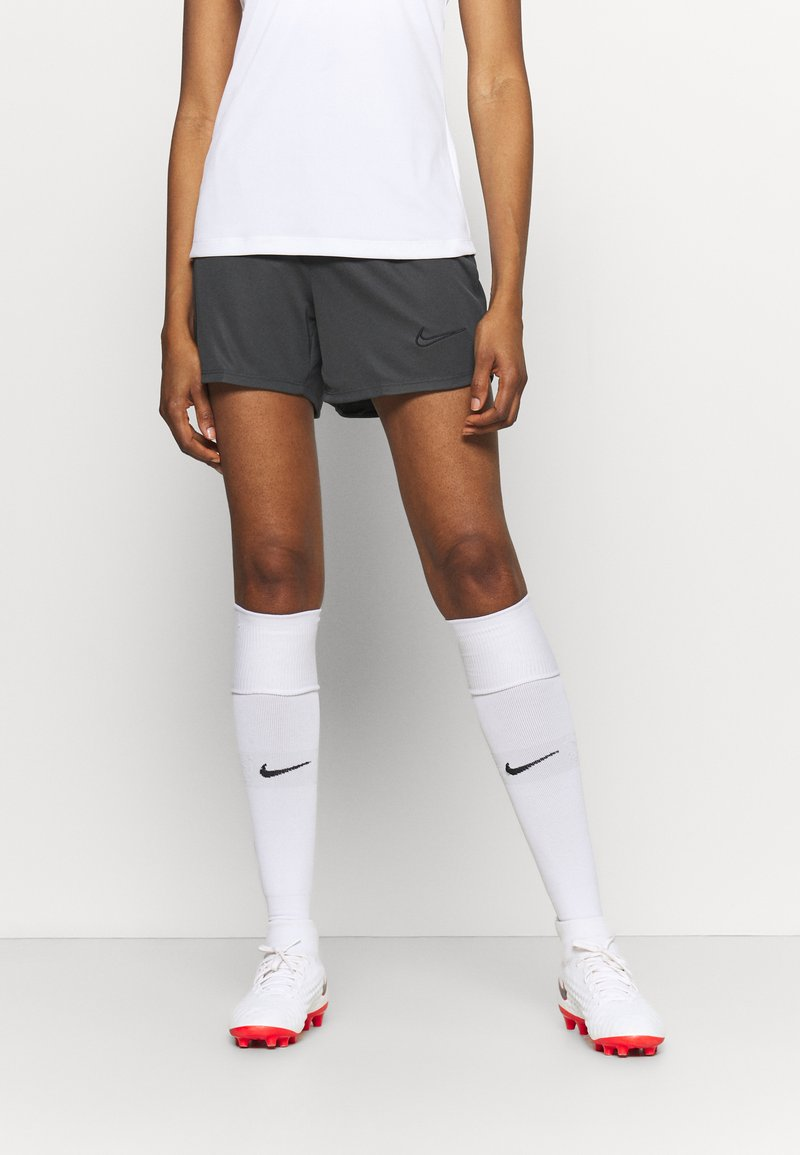 Nike Performance - DRY ACADEMY SHORT - Pantalón corto de deporte - anthracite/black