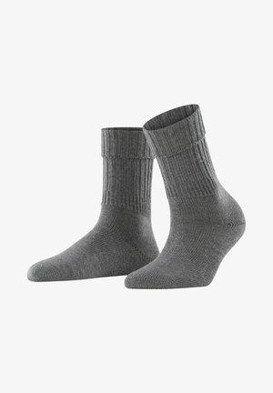 2 PACK - Chaussettes - dark grey