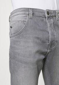 Gabba - ALEX SANZA - Jeans Tapered Fit - grey denim - 3