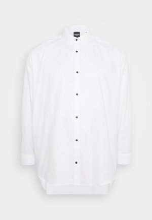 JPRBLAMIX - Formal shirt - white