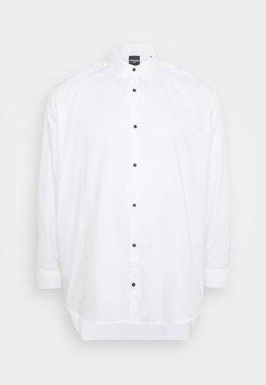 JPRBLAMIX - Formální košile - white