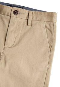 Next - Chino kalhoty - beige - 2