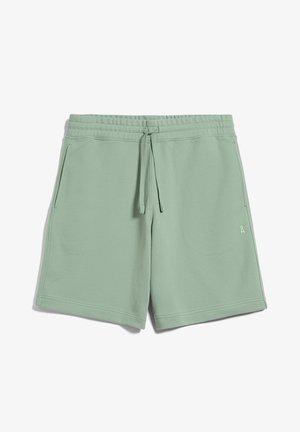 MAARCEL COMFORT - Shorts - misty grass