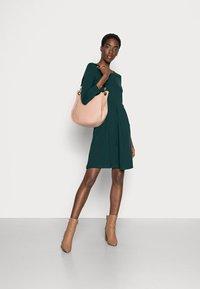 Anna Field - Jersey dress - scarab - 1