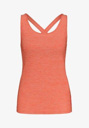 Kohlo - Sports shirt - flamingo
