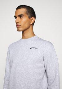 Fiorucci - STARLOGO  - Sweatshirt - grey - 5