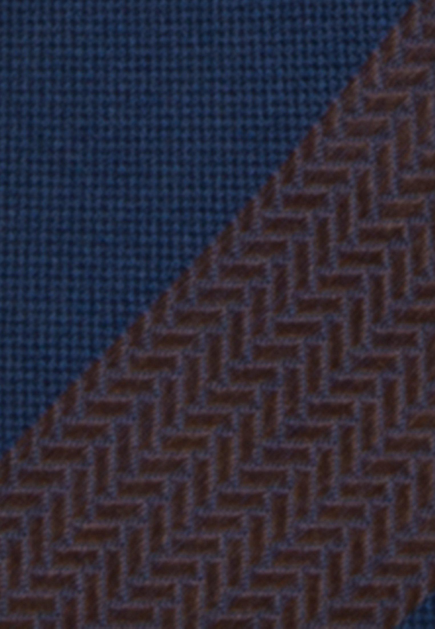 Seidensticker Krawatte - braun - Herrenaccessoires ISQSb