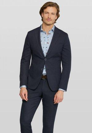 ELAX SPLIT - Suit jacket - navy