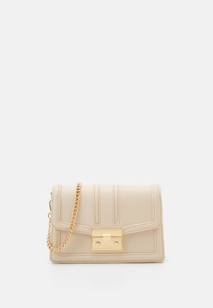ROROS MINI - Across body bag - beige