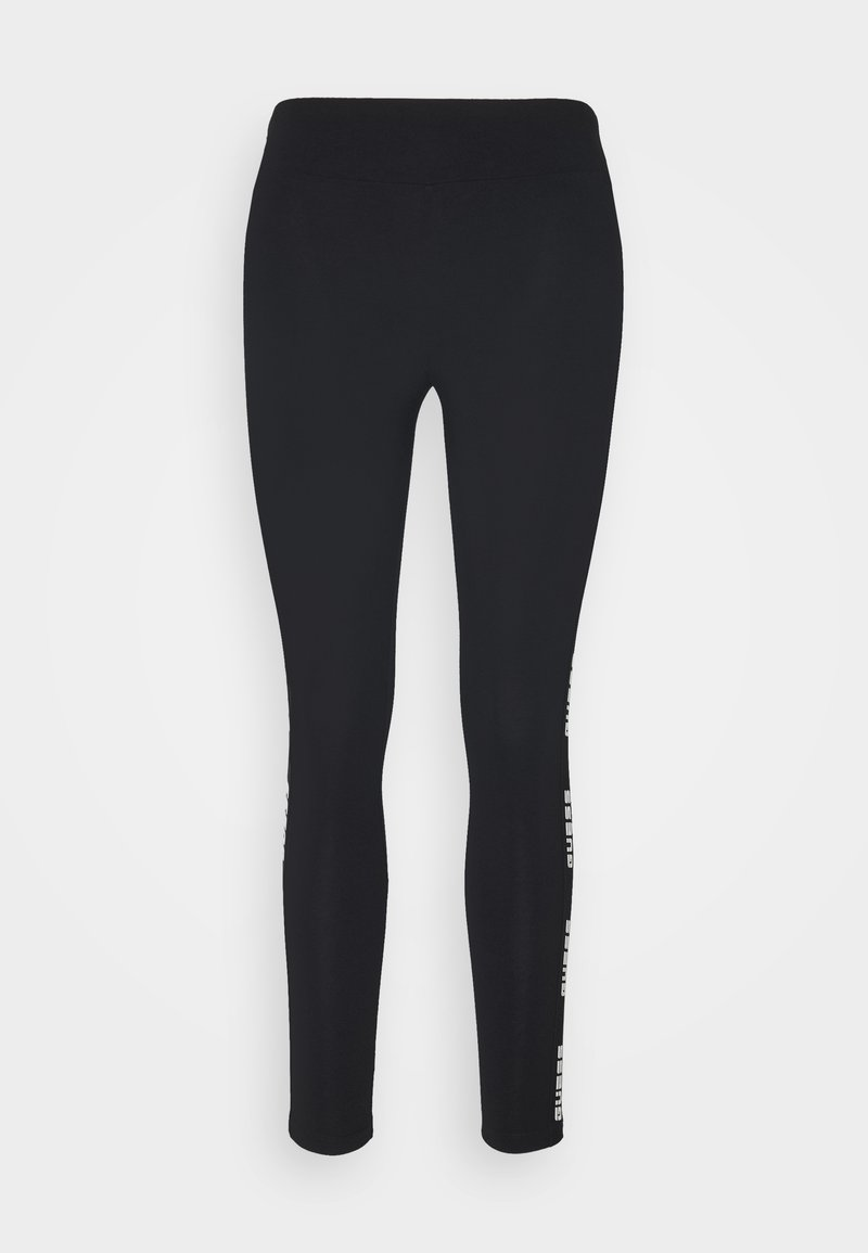 Guess - LEGGINGS - Leggings - jet black