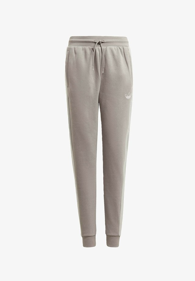 ADIDAS SPRT COLLECTION SWEAT JOGGERS - Tracksuit bottoms - grey