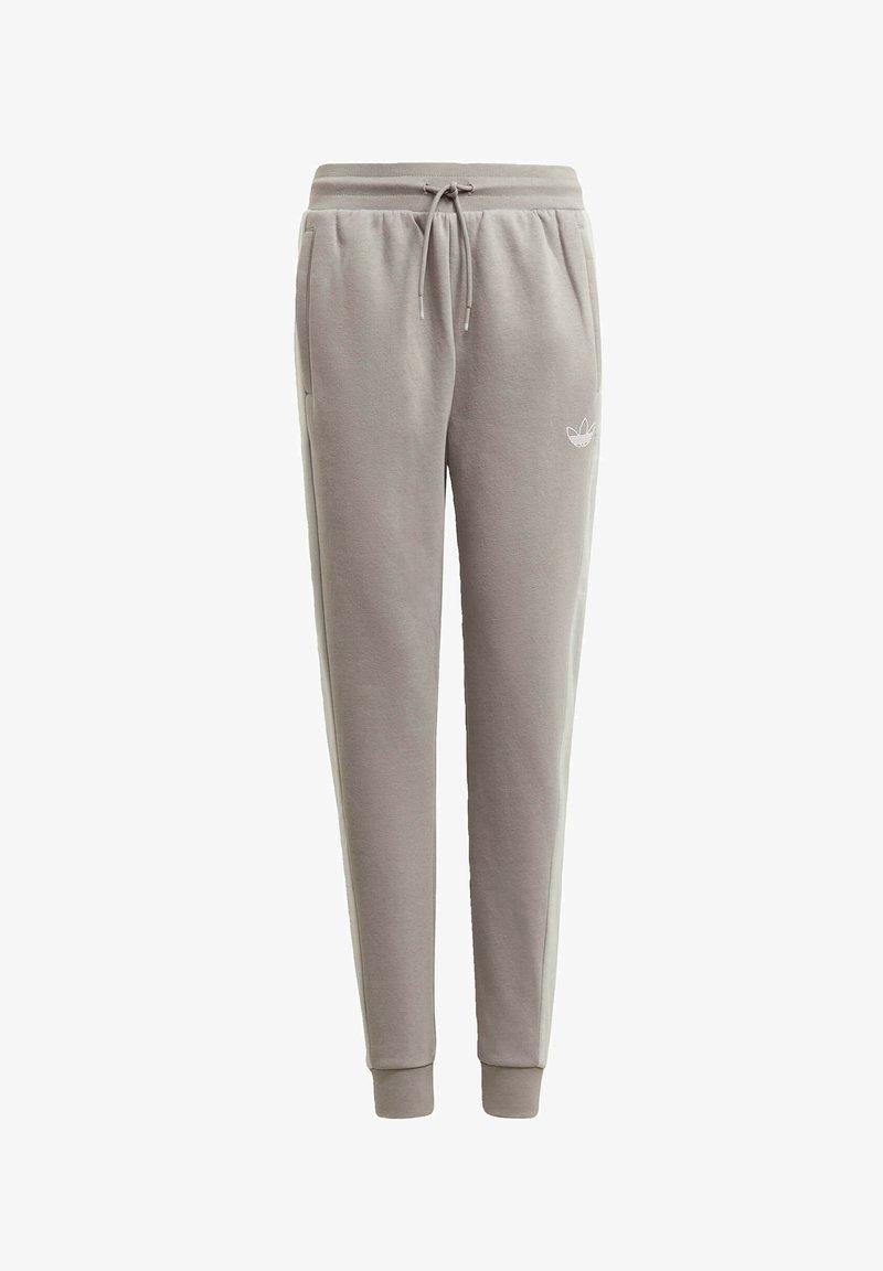 adidas Originals - ADIDAS SPRT COLLECTION SWEAT JOGGERS - Pantalon de survêtement - grey