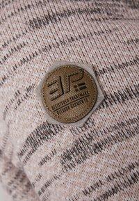 Icepeak - ARLEY - Fleece jacket - baby pink - 7