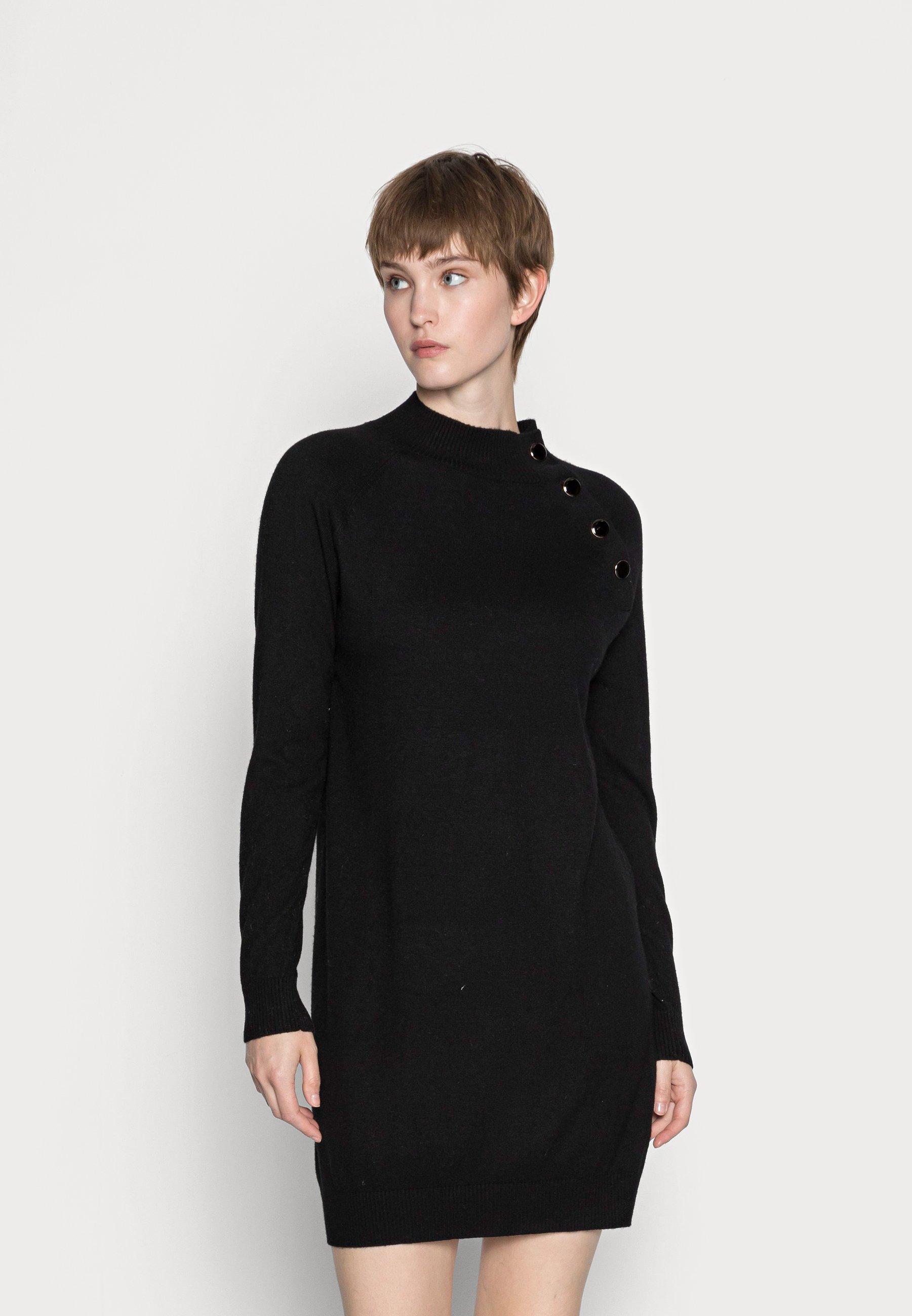 Donna MERCI - Abito in maglia