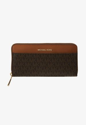 POCKET  - Wallet - brown