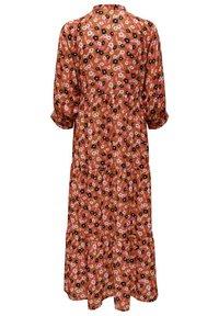 ONLY - Korte jurk - rust - 5