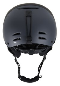 Flaxta - NOBLE - Casco - black/dark grey - 4