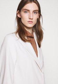 Filippa K - AIDA - Short coat - ivory - 3