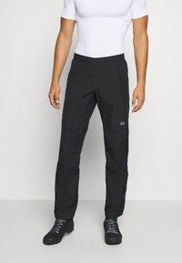Gore Wear - GORE® C3 GORE-TEX PACLITE® - Trousers - black - 0