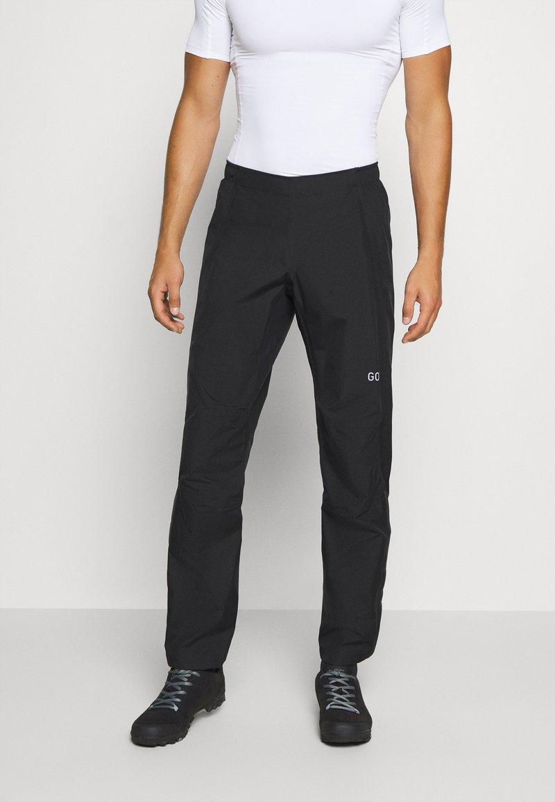 Gore Wear - GORE® C3 GORE-TEX PACLITE® - Trousers - black
