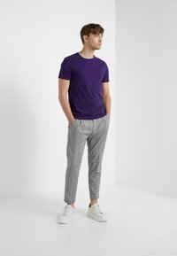 Polo Ralph Lauren - T-shirt basic - branford purple - 1