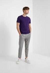 Polo Ralph Lauren - T-shirts basic - branford purple - 1