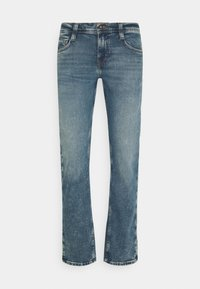 Mustang - OREGON - Jeans straight leg - denim blue - 5