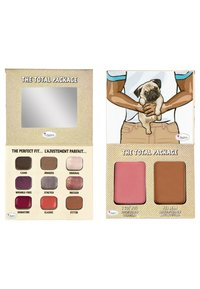 the Balm - THE TOTAL PACKAGE (I LOVE MY GIRLFRIEND) - Palette pour le visage - multi shades - 1