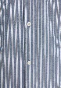 Casual Friday - ALVIN STRIPED SHIRT - Shirt - true navy - 2