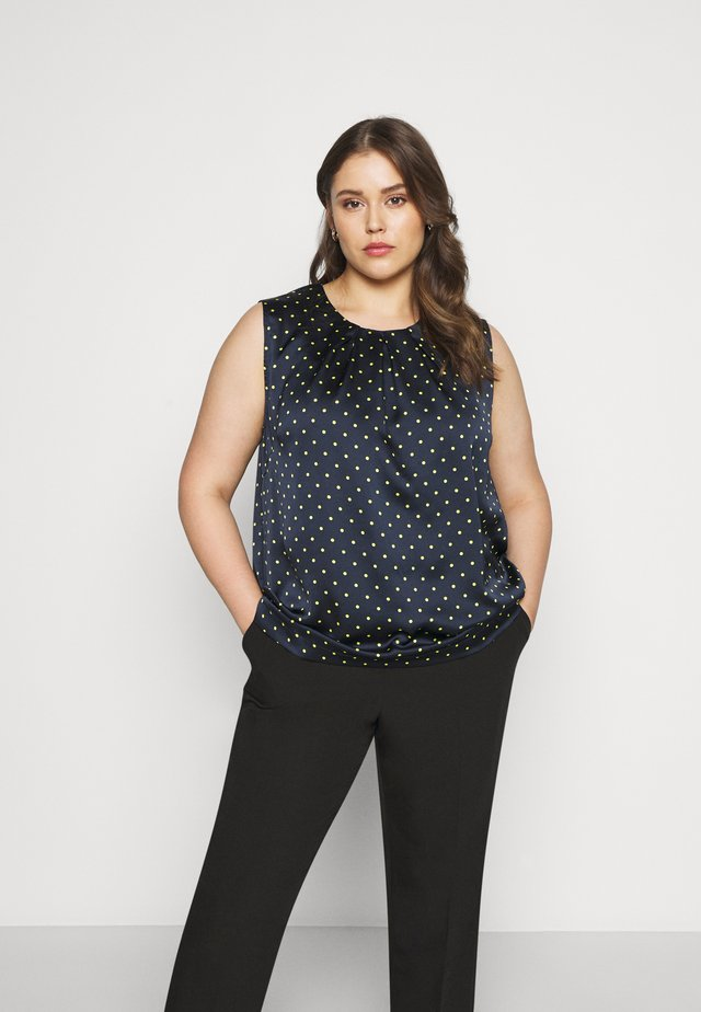 KCHALE - Blouse - midnight marine