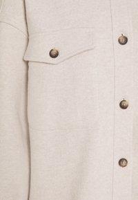 someday. - NAVEN - Short coat - mellow mélange - 2