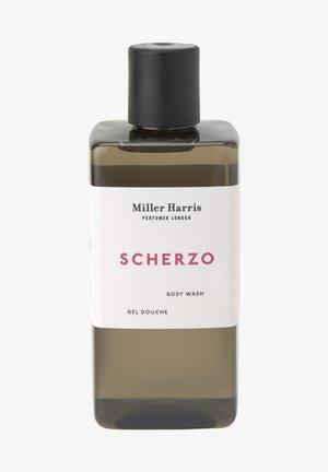 DUSCHGEL SCHERZO BODY WASH - Body oil - -