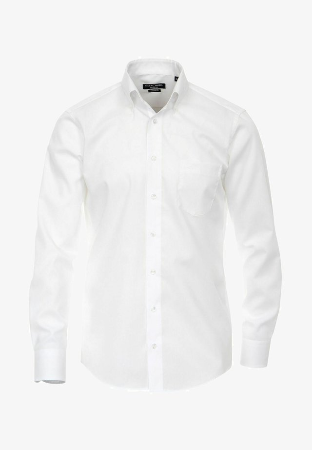 Formal shirt - weiß (0)