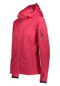 CMP - Waterproof jacket - fragola - 1