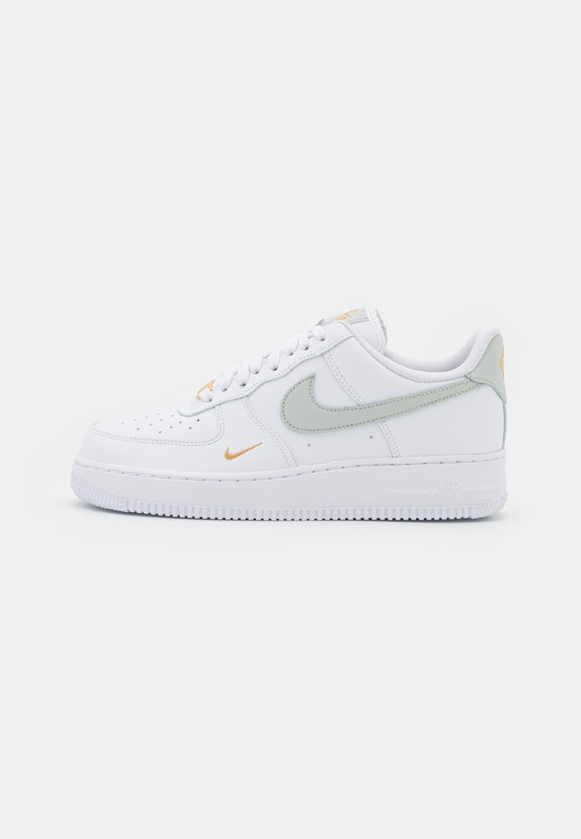 AIR FORCE 1 - Baskets basses - white/silver