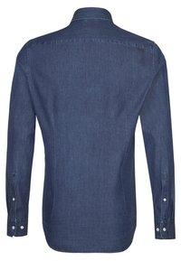 Seidensticker - TAILORED - Shirt - blue - 1