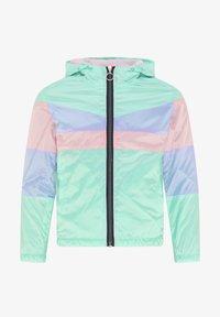 myMo KIDS - Summer jacket - minze - 0