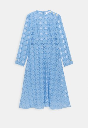 TENDER - Day dress - light blue