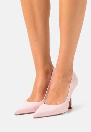 LEONIE HANNE - High heels - pink