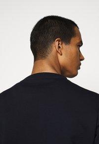 PS Paul Smith - MENS ZEBRA - Sweatshirt - dark blue - 3