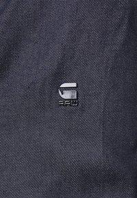 G-Star - WORKER OVERSHIRT - Denim jacket - arak denim - 7