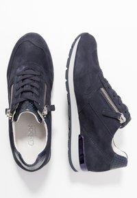 Gabor Comfort - Trainers - blue - 3