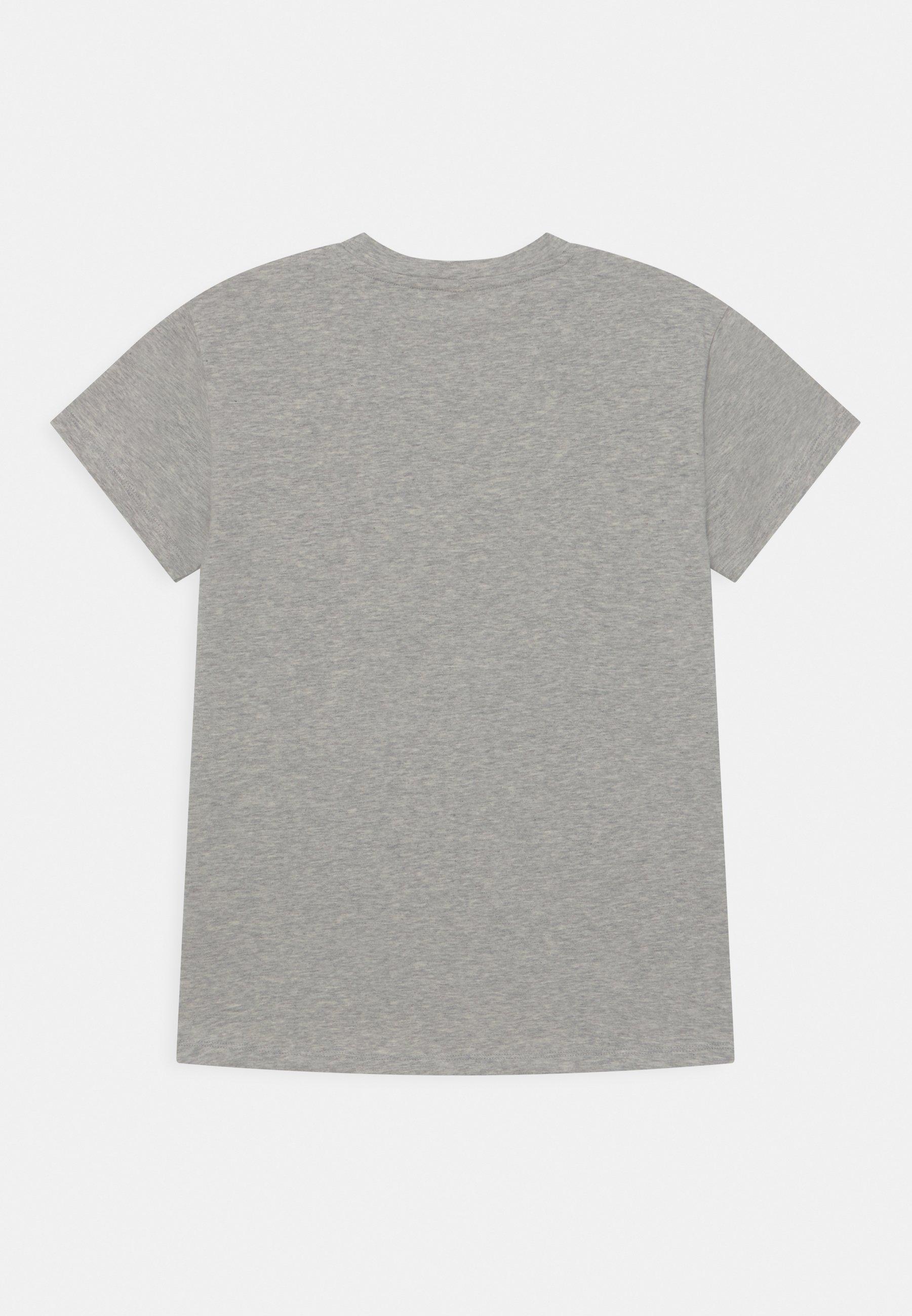 Kids JAYDEN OVERSIZED TEE  - Print T-shirt